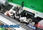 Okleiniarka krawędziowa Holzing G-MAX 360 *** MAR-MASZ - Obraz7