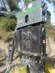 Używany wibromłot ICE 20 RFW do pracy na dźwigu - Obraz1