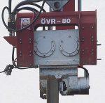 Wibromłot OVR 80S na koparkę - Obraz2