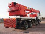 Dźwig mobilny HIDROKON HK 120 33 T3-40 ton - Obraz2