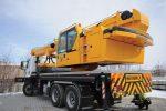 Dźwig mobilny HIDROKON HK 60 22 T2 - 20 ton - Obraz3