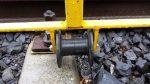 Urządzenie do podnoszenia i wymiany szyn kolejowych - Obraz8