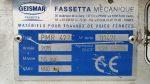 Urządzenie do podnoszenia i wymiany szyn kolejowych - Obraz9