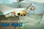 Frezarka górnowrzecionowa SCM R9 - Obraz6