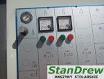 Szlifierka szerokotaśmowa SBF STEFANI 2W126 - Obraz9