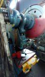 Prasa mimośrodowa 40 ton szwedzka sprzęgło pneumatyczne jak AROS - Obraz2