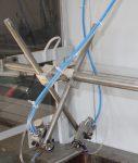 Automat do lakierowania listew MAKOR CSP4 - Obraz2