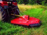 Rozdrabniająca kosiarka sadownicza 160cm 30-50 kM - Obraz2