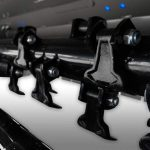 Przesuwna hydraulicznie KOSIARKA bijakowa szerokość 135 cm - Obraz5