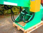 Rębak ciągnikowy RTH1 ENT napędzany z WOM, min 20 kM - Obraz3