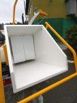 Rębak tarczowy z silnikiem Diesla 4 cylindry:  moc 40 KM - Obraz1