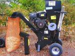 Rębak RTB13 TERMIT: silnik 13KM, 2 rodzaje wyrzutników - Obraz3