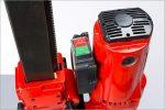 WIERTNICA DO BETONU (otwornica) moc silnika 2450W - Obraz2
