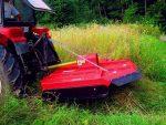 Rozdrabniająca kosiarka sadownicza 160cm 30-50 kM - Obraz1