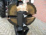 Łuparka hydrauliczna ciągnikowa. Nacisk 14 t, 105 cm - Obraz3
