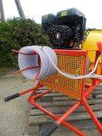 Przenośny opryskiwacz spalinowy, napęd z silnika o mocy 6.5 KM, POLECAMY DLA FIRM KOMUNALNYCH - Obraz1