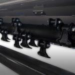 Przesuwna KOSIARKA bijakowa z unoszoną pokrywą 175 cm, 30kM - Obraz4
