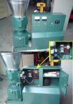 PELLECIARKI: wydajność do 150-250 kg/h, silnik 7.5 kW, matryca 4mm, 6mm lub 8mm - Obraz4