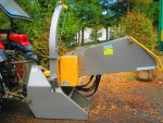 Rębak ciągnikowy RTH1 ENT napędzany z WOM, min 20 kM - Obraz5