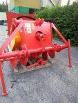 Koparka łańcuchowa napędzane z ciągnika rolniczego 180 cm - Obraz3