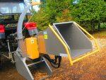 Rębak ciągnikowy RTH1 ENT napędzany z WOM, min 20 kM - Obraz6