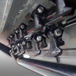 Przesuwna hydraulicznie KOSIARKA bijakowa szerokość 155 cm - Obraz5