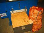 Kruszarka do tworzyw sztucznych 1500-2400 KG/H, 55 kM - Obraz5