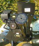 RĘBAK RTB13 - najnowsza wersja urządzenia: 2 noże tnące - Obraz2