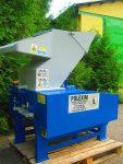 KRUSZARKA DO TWORZYW SZTUCZNYCH 300-600 kg/h 11 kW - Obraz2