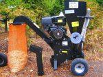 Rębak RTB13 TERMIT: silnik 13KM, 2 rodzaje wyrzutników - Obraz5