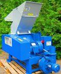 KRUSZARKA DO TWORZYW SZTUCZNYCH 300-600 kg/h 11 kW - Obraz1