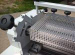Kaszerownica 900 mm nakładanie kleju od góry - Obraz5