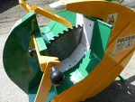 PIŁA POPRZECZNA WAHADŁOWA : silnik 5500W, max średnica materiału 270mm - Obraz2