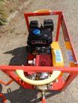 OPRYSKIWACZ SPALINOWY PRZENOŚNY,  moduł napędowy silnik + pompa - Obraz1