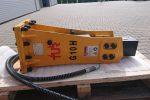 Młot hydrauliczny wyburzeniowy DB G10H 106 kg - Obraz3