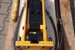 Młot hydrauliczny wyburzeniowy DB G10H 106 kg - Obraz2