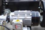 ŁUPARKA hydrauliczna o nacisku 22 ton, max długość materiału 62 cm, napęd pompy z silnika elektrycznego o mocy 2,2 kW - Obraz6
