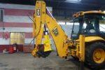 Młot hydrauliczny wyburzeniowy TUR DB G20S 320 kg NOWY GWARANCJA - Obraz1
