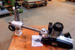 Posuw mechaniczny 4-rolkowy POWER ROLL - Obraz2