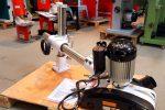 Posuw mechaniczny 3-rolkowy POWER ROLL - Obraz2