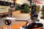 Posuw mechaniczny 4-rolkowy POWER ROLL - Obraz3