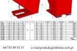 TK 900. pojemnik pod maszyny CNC - Obraz7