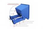 TK 900. pojemnik pod maszyny CNC - Obraz9