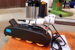 Posuw mechaniczny 4-rolkowy POWER ROLL - Obraz1