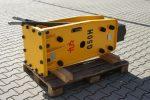 Młot hydrauliczny wyburzeniowy DB G50H 950 kg - Obraz5