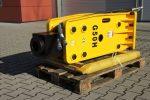 Młot hydrauliczny wyburzeniowy DB G50H 950 kg - Obraz2