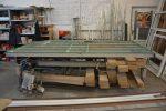 Linia maszyn do  produkcji okien i drzwi  PCV - Obraz3