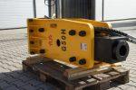 Młot hydrauliczny wyburzeniowy DB G50H 950 kg - Obraz3