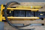 Młot hydrauliczny DB G20H - Obraz2
