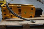 Młot hydrauliczny DB G20H - Obraz1